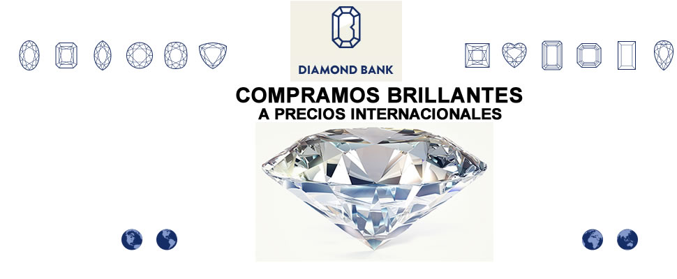 Diamonds Banking